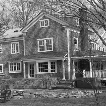 renovation and addition
